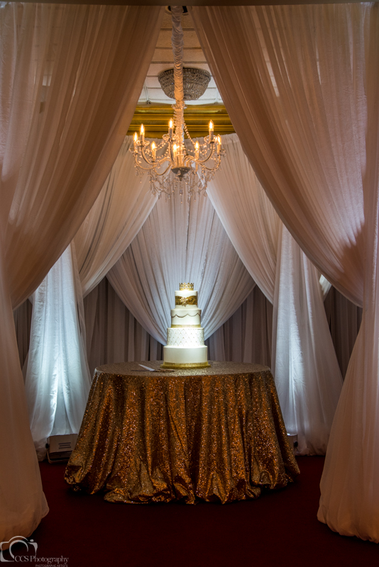 Draping: OTMP, Venue: Safety Harbor